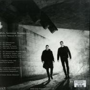 Back View : POLI, Lorenzo Raganzini - OMALA KCOHS INCL DOWNLOADCODE (REGAL / INSOLATE / VII CIRCLE / ZANIAS RMXS, 2LP) - HEX Recordings / HEXRecordings001
