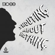 Back View : BCee - SHOUTING ABOUT NOTHING (2LP + CD) - Spearhead / SPEAR098