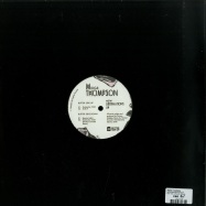 Back View : Midge Thompson - NEW DESTINATIONS EP - Butter Side Up Records / BSU002