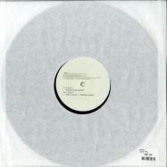 Back View : Cinthie - MESMERIZING - Aus Music / AUS140