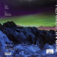 Back View : Burak - HERMES (LP) - Neue Meister / 0301259NM