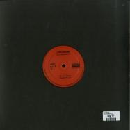 Back View : Loxodrome - THE LOXODROME EP - Wormhole Wisdom / WORMO1
