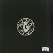 Back View : John Swing - JAZZ PERCEPTIONS EP - Phoenix G / PG060