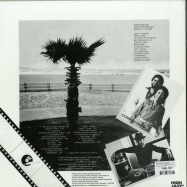 Back View : Potter & Tillman - N.Y. TO L.A.: COASTING (LP) - High Jazz / HJLP 006