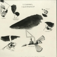 Back View : S. Channel - LIQUID DREAMS EP - Third Try Records / TTR008