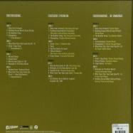 Back View : DJ Shadow - ENTRODUCING... (6LP BOX, 48 PAGE BOOK) - Island / 4795720