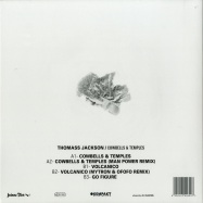 Back View : Thomass Jackson - COWBELLS TEMPLES EP - Feines Tier / FT016