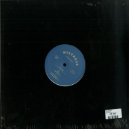 Back View : Frag Maddin - MISTRESS 13 - Mistress Recordings / HU-MR13-SH