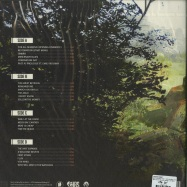 Back View : John Everist - BATTLETECH O.S.T. (COLOURED 180G 2LP + MP3) - Black Screen Records / BSR027 / 00110234