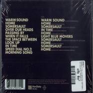 Back View : Zero 7 - WHEN IT FALLS (2XCD, SPECIAL EDITION) - New State Music / NEW9357CD