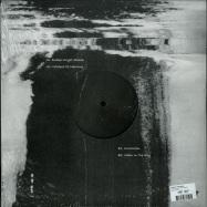 Back View : Burnt Friedman - POTENTIAL FOR HAVOC - LMD / LMD021