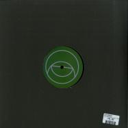 Back View : Luca Piermattei - EXOTIC FRIENDS - O.C.D. Open Channel for Dreamers / OCD005