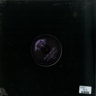 Back View : Ellen Allien - LA MUSICA ES DIOS - UFO Inc. / UFO3
