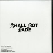 Back View : Rick Wade & Harrison BDP - IN MAH MIND EP - Shall Not Fade / SNF036