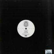 Back View : Pfirter - DOSIS MULTIPLE - Mindtrip / MT25