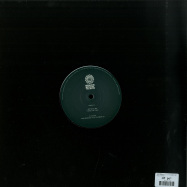 Back View : P.Leone - THE GENESIS OF A FLOWER EP - Rekids / RSPX17