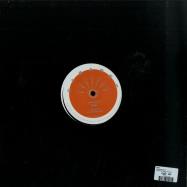 Back View : BINH - MANDARINE EP - Cabaret Recordings / Cabaret021