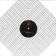 Back View : VID - PUG LIFE EP - Rawax / Rawax-S11.1