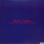 Back View : Raven - FLAMES - Rekids / REKIDS154