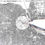 Back View : KERO - HIGWAYS - Detroit Underground / DETUND42