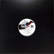 Back View : Josh Wink - FEEL EP (INC DJ SEINFELD REMIX) - Ellum Audio / ELL061