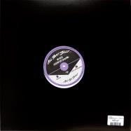 Back View : DJ Duke - TECHDISCO E.P. VOL. 2 (REMASTERED) - All That Jelly / ATJ007