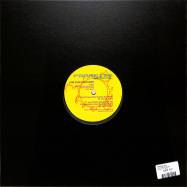 Back View : Paradise 3001 - LOW SUN ARCHIVES - Banoffee Pies / BPRE01
