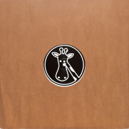 Back View : Unknown - JUNGLE RIDE EP (WHITE VINYL) - Fokuz Recordings / JUNGLE001