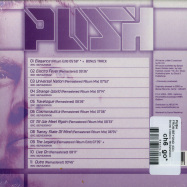 Back View : Push - FROM BEYOND (CD, REMASTERED) - Bonzai Classics / BCD2020003