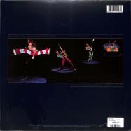 Back View : Van Halen - VAN HALEN II (180G LP) - Warner / 8122795493