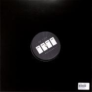 Back View : Saison / Waajeed - SHOW ME (140 G VINYL) - No Fuss / NFRV 006