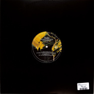 Back View : Phara - THE GREAT ATTRACTOR EP - Soma / SOMA595