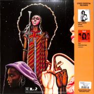 Back View : Miles Davis - BITCHES BREW (RED & BLUE 2LP + MP3) - Legacy / 9640992