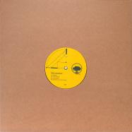 Back View : Pauli - SOLARA EP (INCL. ION LUDWIG REMIX) - Aissa Records / ISA002