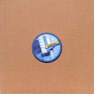 Back View : Taron-Trekka - BLUE RANDOM EP - Freude Am Tanzen / FAT048