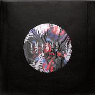 Back View : Vinicio Adames - AMAZONIA (7 INCH) - TrueClass Records / TC7001