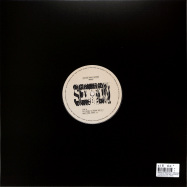 Back View : Variable Frequency Technician - CROSS SECTION (INCL FIT SIEGEL MARC PINOL REMIXES) - Certain Music Records / CMR006