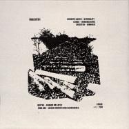 Back View : Various Artists - FRACHT 01 EP - Lunatic / LUN08