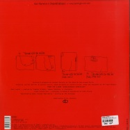 Back View : Laurent Garnier - THE MAN WITH THE RED FACE - F Communications / F119 / 1370119130