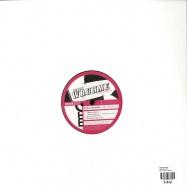 Back View : Robag Wruhme - JENA MAKKS EP - Milnormodern / MMR002