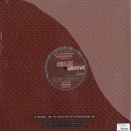 Back View : Various Artists - FELLAZ GROOVE VOL.01 - FELLAZ01 / FZG01