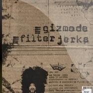 Back View : Zombie Nation - GIZMODE - UKW / UKW 08