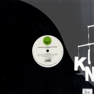 Back View : Einzelkind In Bed With Douglas Greed - ICE 1656 EP - Kindisch013