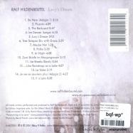 LUCY S DREAM (CD)