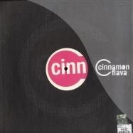 Back View : Deadmau5 feat. Mc Flipside - HI FRIEND - Cinnamon Flava / cf820