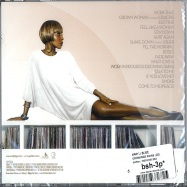 Back View : Mary J. Blige - GROWINGS PAINS (CD) - Geffen / B001031302