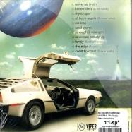 Back View : Matrix vs Futurebound - UNIVERSAL TRUTH (CD) - Viper Recordings / mtrvpr001cd
