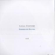 LOCAL CUSTOMS: DOWNRIVER REVIVAL (2X12)