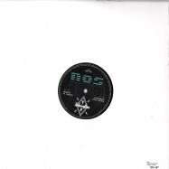 Back View : NOS - RANDOM STATION EP - Teknofon / TFN002