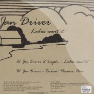 Back View : Jan Driver - LADIES WANT IT - Grand Petrol / gp0016